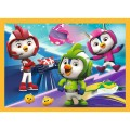 PUZZLE 4W1 35,48,54,70 TREFL TOP WING  -12733