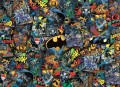 PUZZLE 1000 CLEMENTONI IMPOSSIBLE. BATMAN-15250