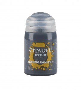 CITADEL TEXTURE ASTROGRANITE (24ML) 26-12
