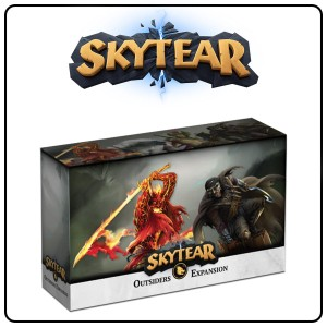 SKYTEAR OUTSIDERS
