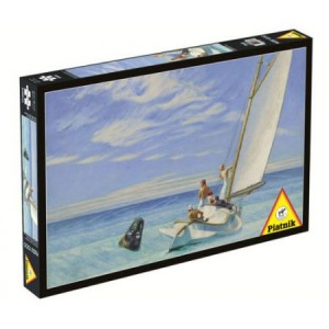 PUZZLE 1000 PIATNIK HOPPER GROUND SWELL